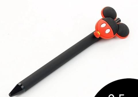 Mickey mouse pen