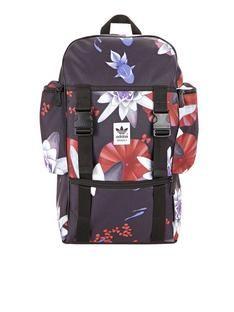 957446dcddbb adidas-originals-lotus-print-backpack