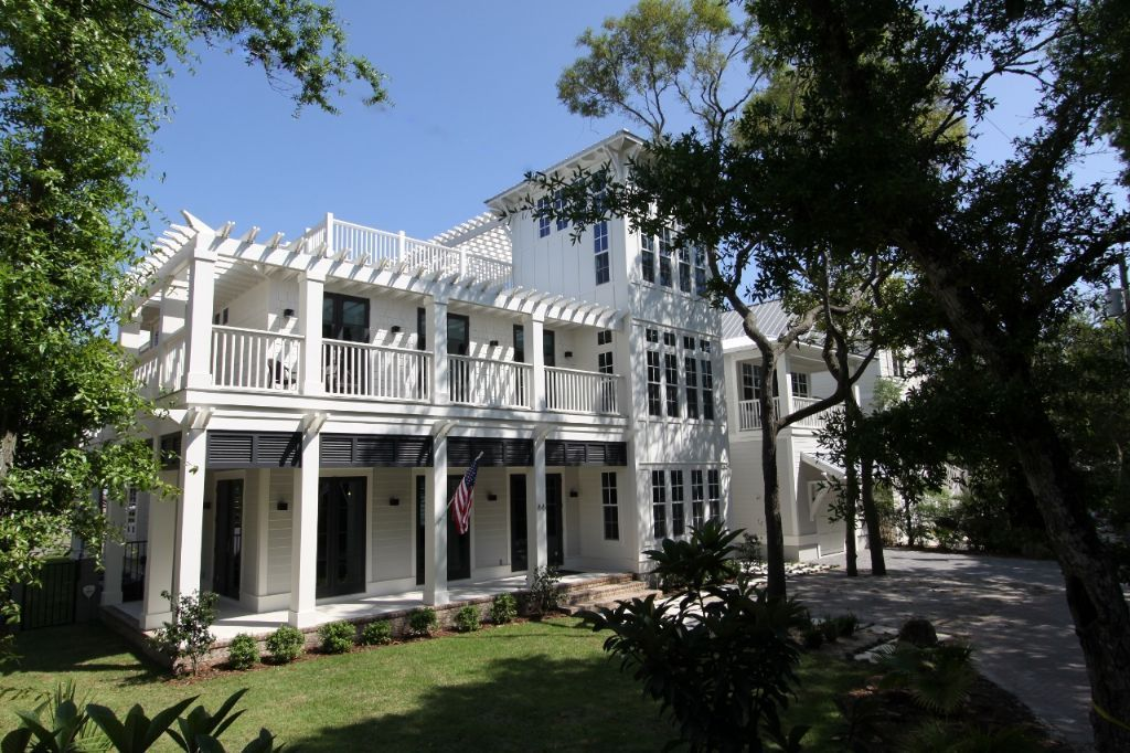 Vrbo 4197025ha Summersalt Brand New Luxury Home In Old Seagrove Next To Seaside