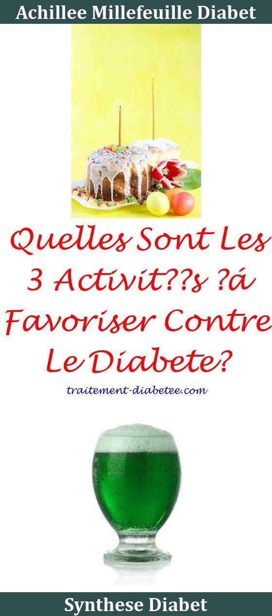 diabete transpiration