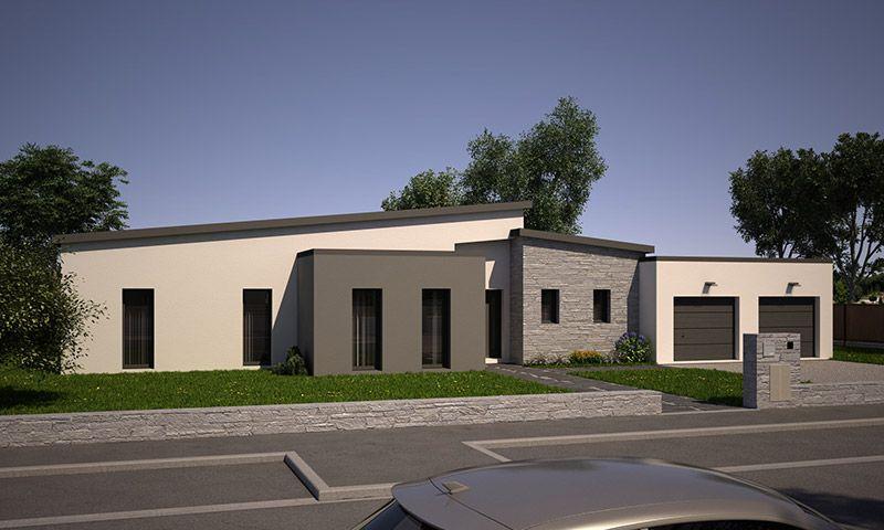 Constructeur maison anch maisons ericlor nouveau for Constructeur maison loiret