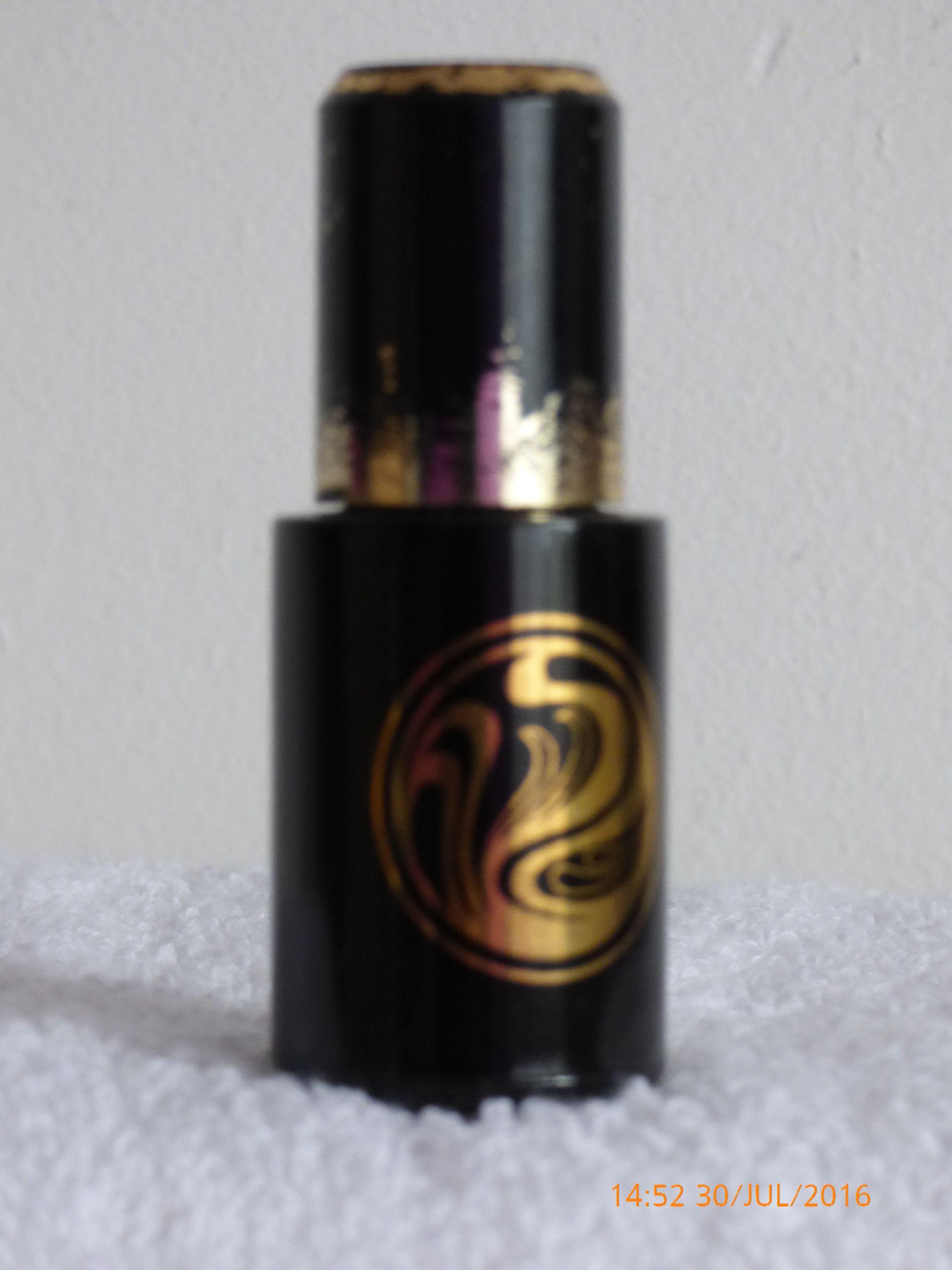 Avon Occur Parfum 10ml Batch Code G2446 My Vintage Frag
