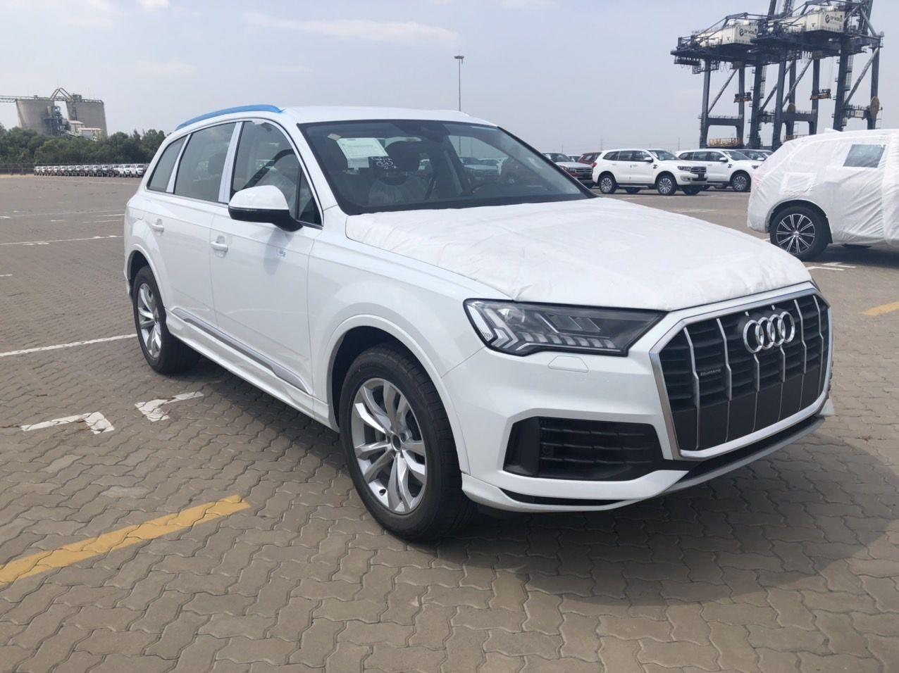 Audi Q7 2020 Gọi 0945777077 Trong 2020 Audi
