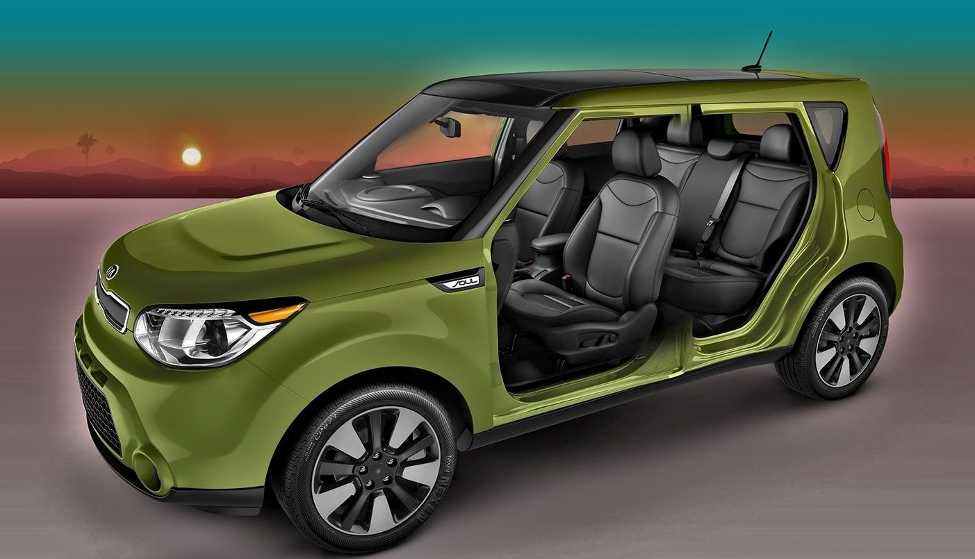 new drive we admiration minutes vehicle a but great it kia soul and is know five the bestride get exclaimation you for to screaming this reviews deal will live review do try car with