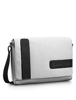 8e43f1ebd18 Calvin Klein mens gibson messenger bag   Messenger Bags   Bags ...