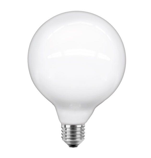 Bespaar tot energie LED globelamp 95 mm E27 4 1 Watt 470 lumen