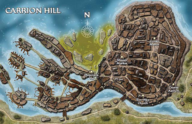 4439549757 7d1f062104 Z Fantasy City Map Fantasy City Fantasy Map