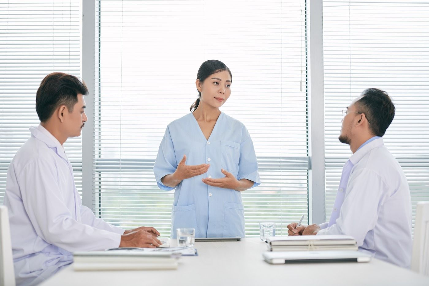 Why Should You Start Career with A Masters in Healthcare