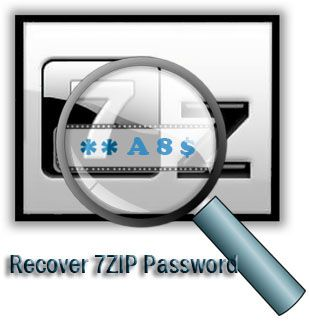 Get Emphatic method named as 7ZIP File Password Recovery Software to