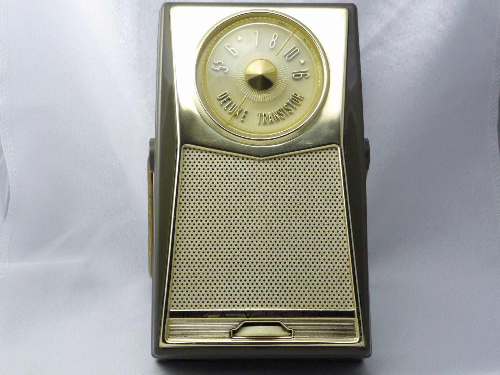 100+ Rca Transistor Radio 1959 – yasminroohi