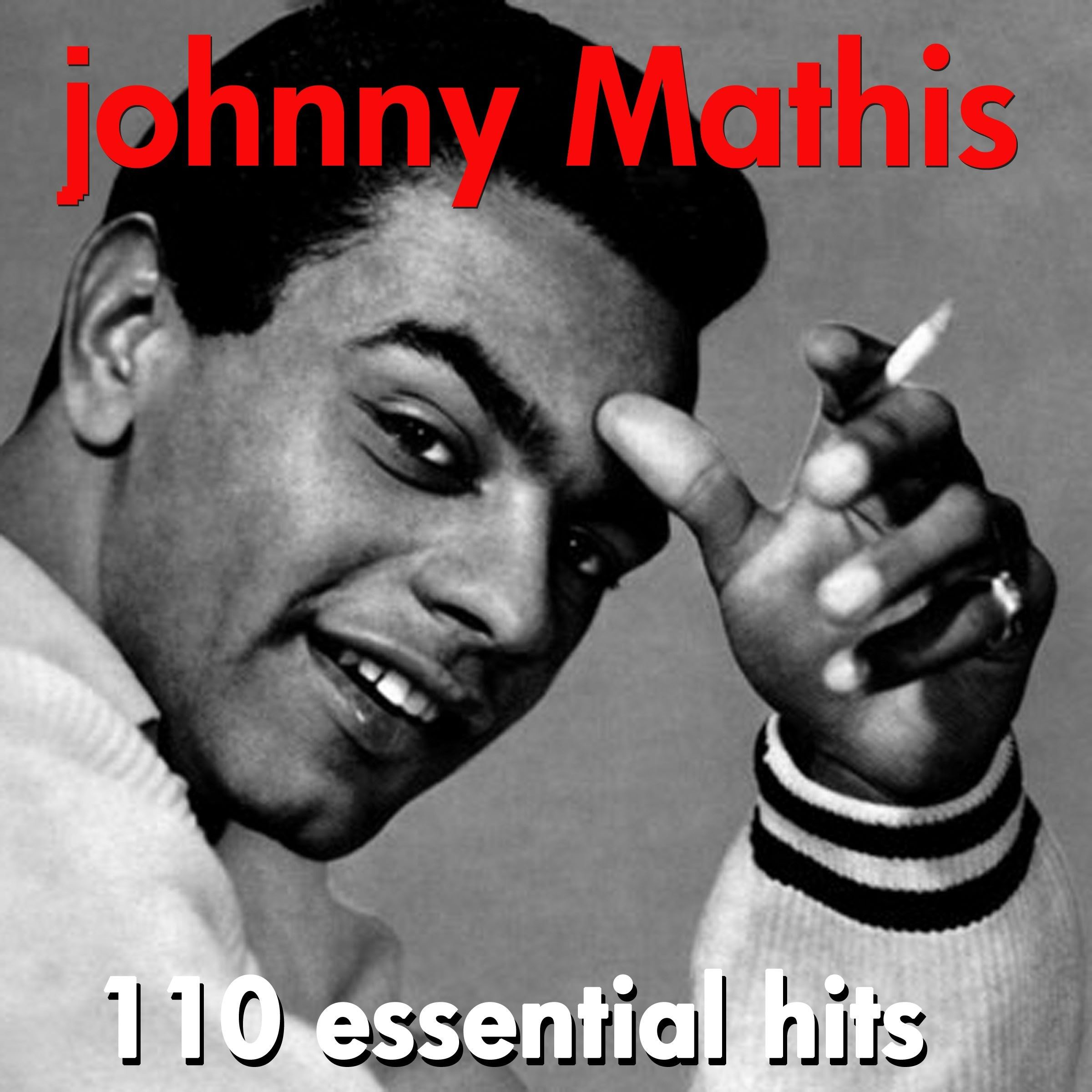 Johnny Mathis – 20 Greatest Hits (1994, CD) - Discogs |Johnny Mathis Greatest Hits Youtube