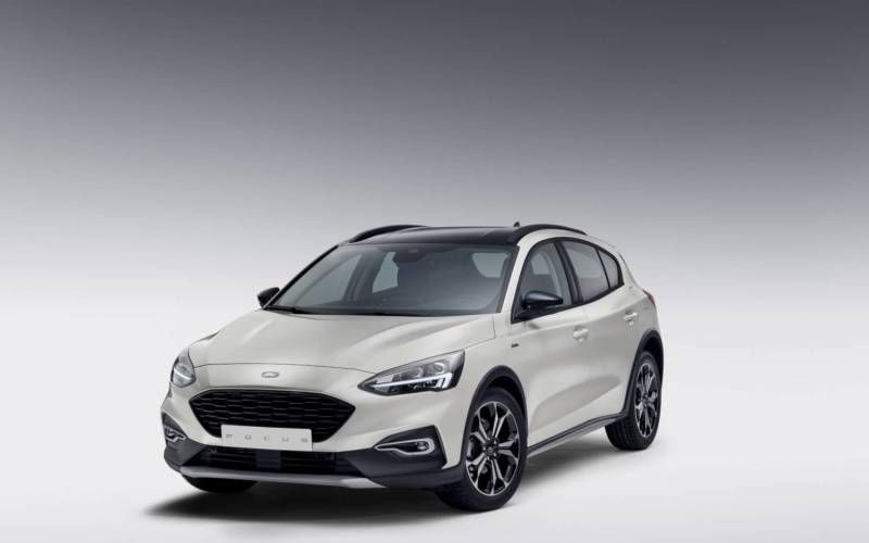Ford Focus Active St 2020 In 2020 With Images Ford Focus Ford Sport Utility Vehicle