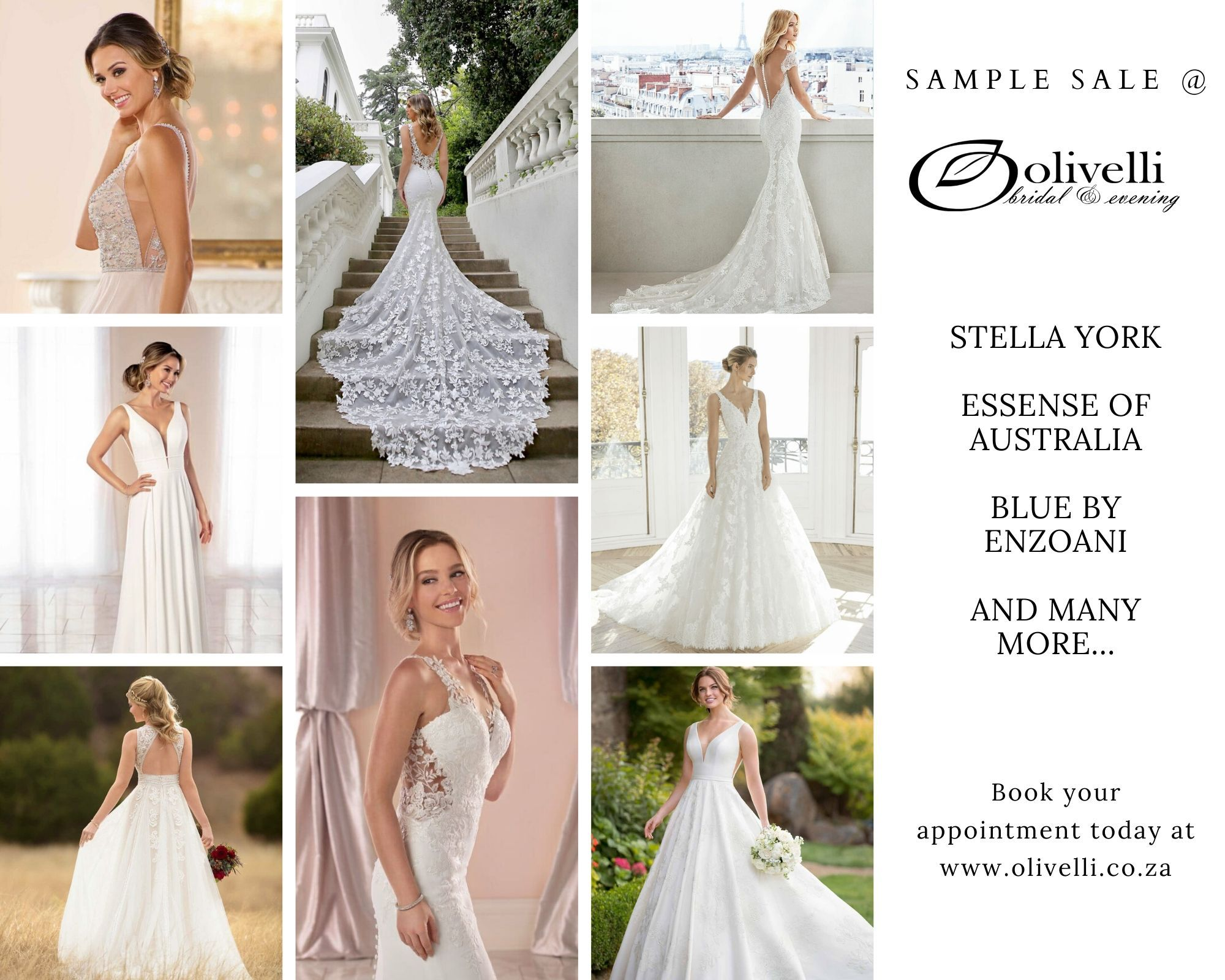 Olivelli Bridal Gowns In 2020 Wedding Dresses Matric Dance Dresses Bridesmaid