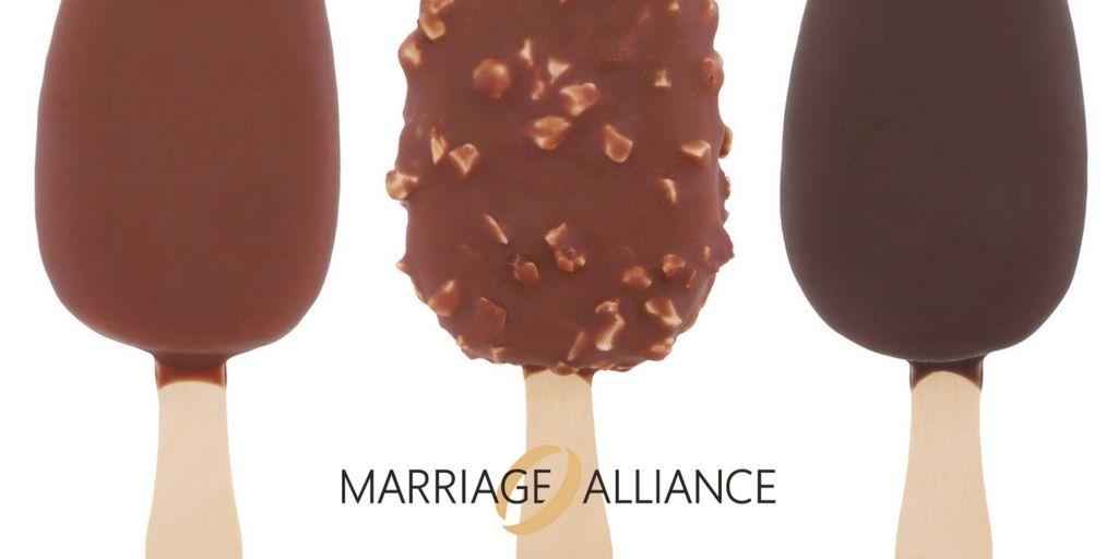 Magnum Ice Cream: More Corporate Clout Behind SSM | Magnum ...