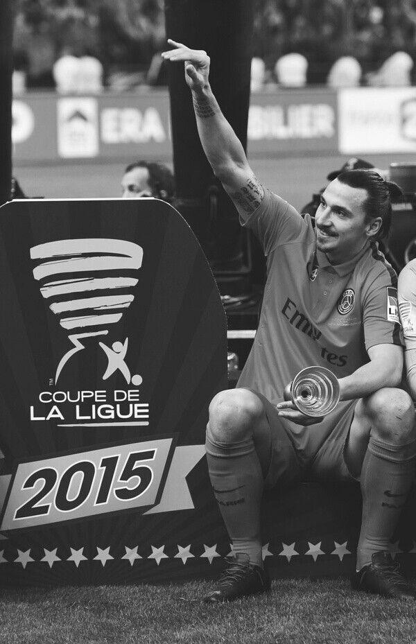 Zlatan Zlatan Ibrahimovic Football Photos Psg