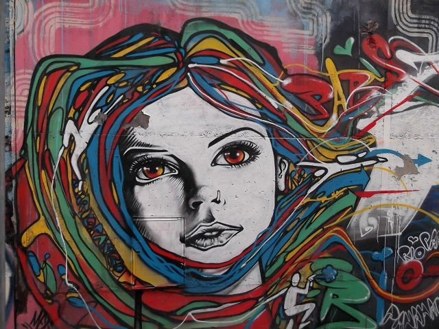 Paris | The 20 Best cities in the World for Street Art http://www.mydesignweek.eu/the-20-best-cities-in-the-world-for-street-art/#.VAWd-_ldVpt