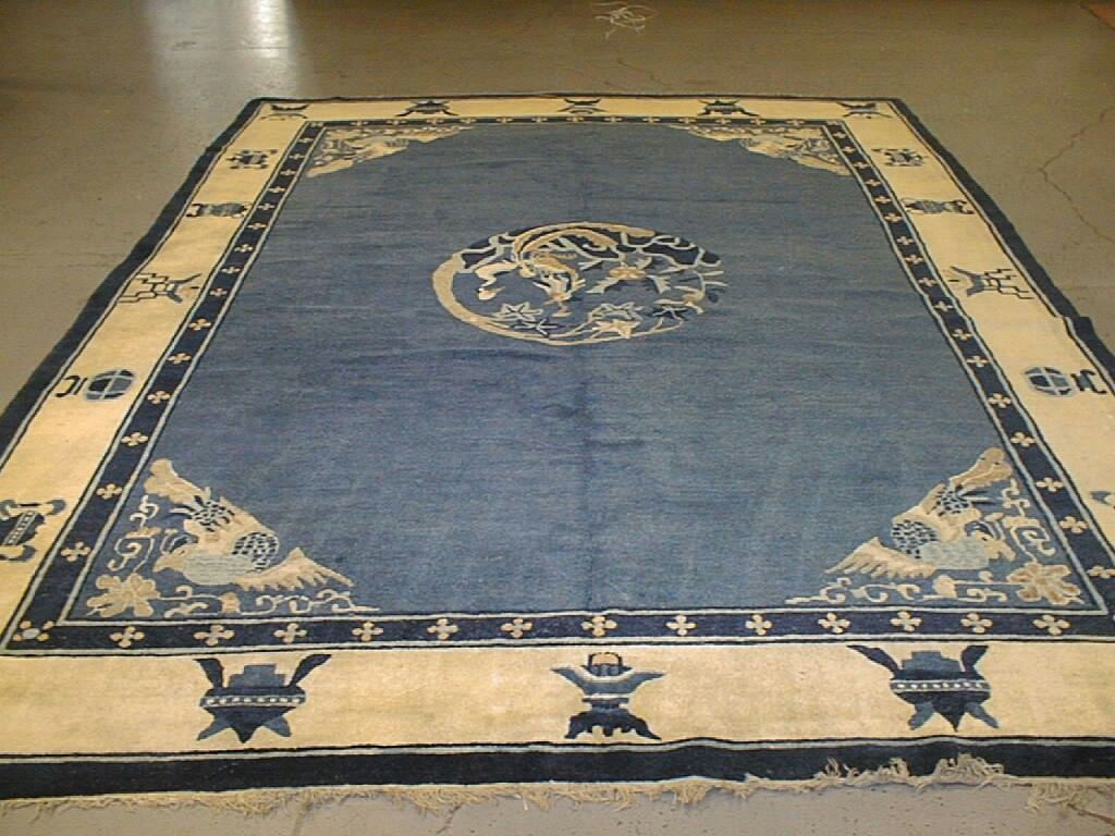 Chinese Carpets Few Examples Of Our Antique Oriental In Stock