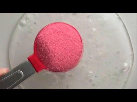 BEST SLIME VIDEO COMPILATION #10   ASMR Slime Video 2017