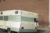 How to Refurbish an Old Camper (6 Steps) | eHow