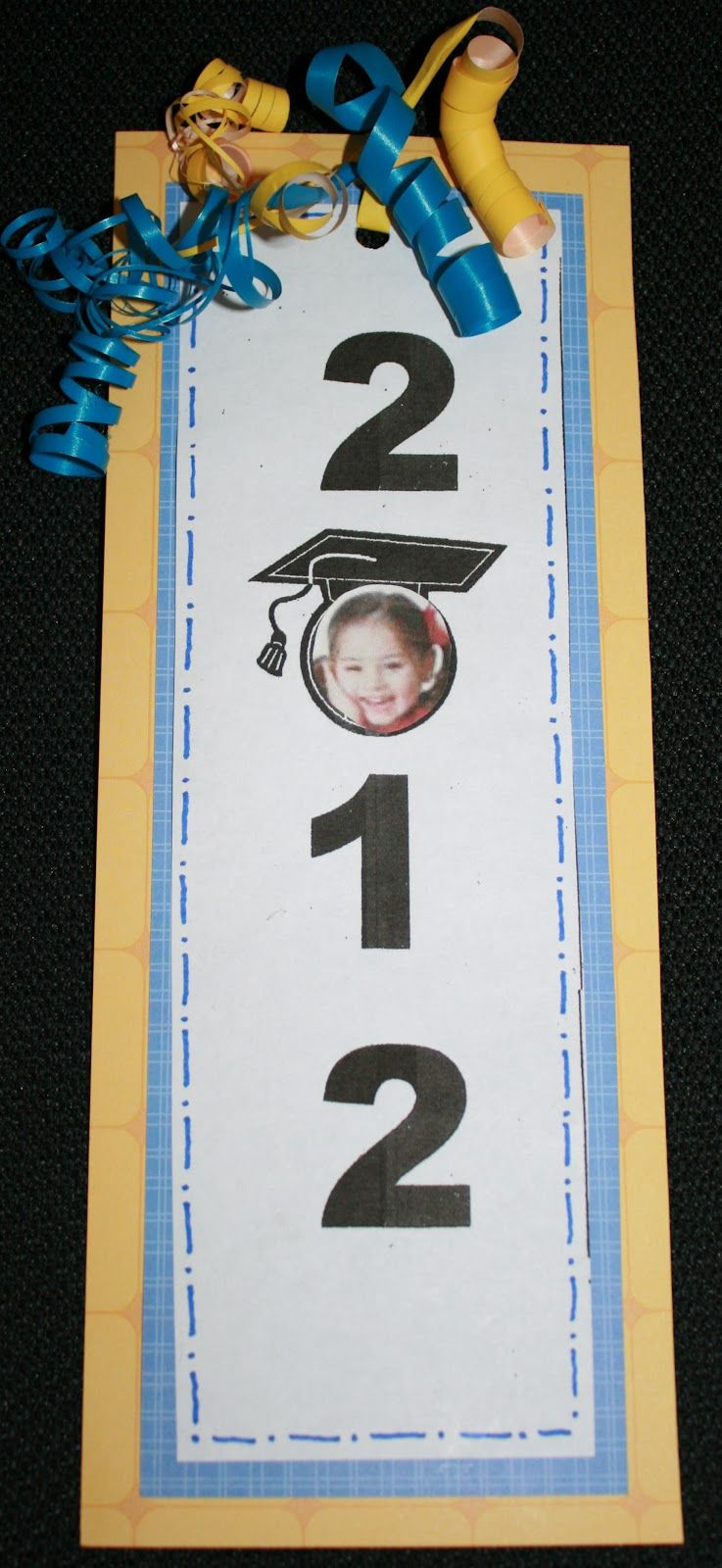 Preschool graduation on pinterest preschool graduation gifts kindergarten graduation and - Kindergarten graduation decorations ...