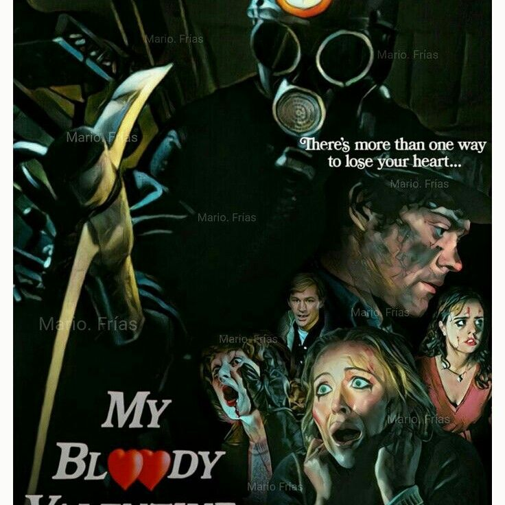 Pin By Joe Rexroad On Men S Fashion Classic Horror Movies Slasher Movies Horror Movie Posters