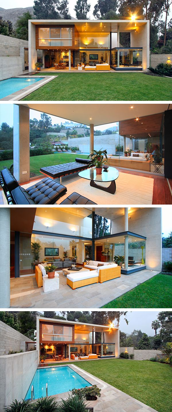 Plan ab modern house with roof top deck in home pinterest plans rooftop and also