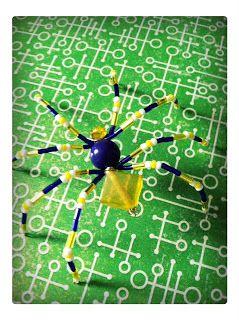 #324: Minnesota Vikings Spider | 365 SPIDERS