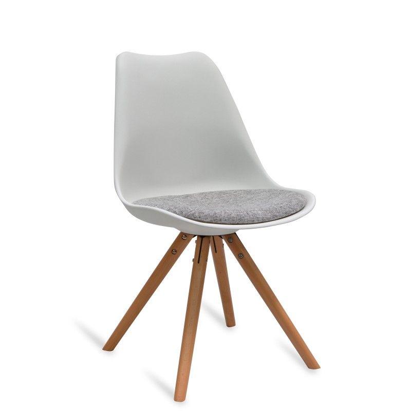 Chaise Tulip New Style Mobilier De Salon Meuble Design Design
