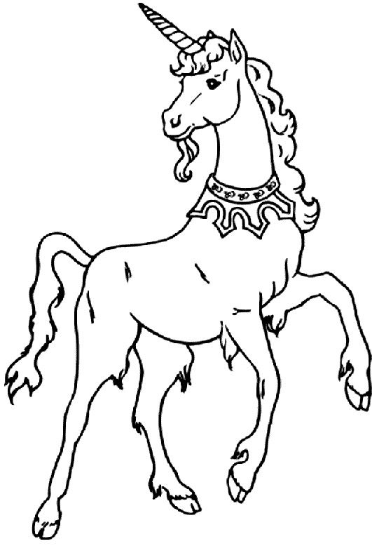 Unicorn Coloring Pages Printable Veterans Day Coloring Page