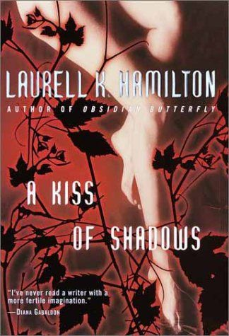 Laurel K Hamilton S Two Series Anita Blake And Merry Gentry Are