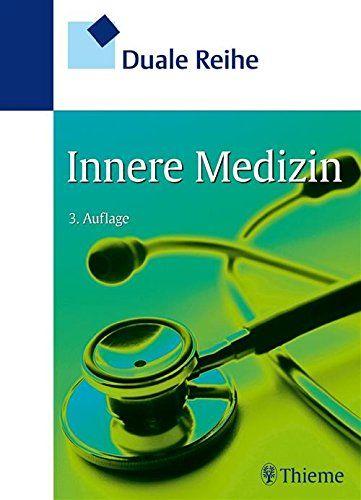 Duale Reihe Innere Medizin - http://www.darrenblogs.com/2017/02/duale-reihe-innere-medizin/