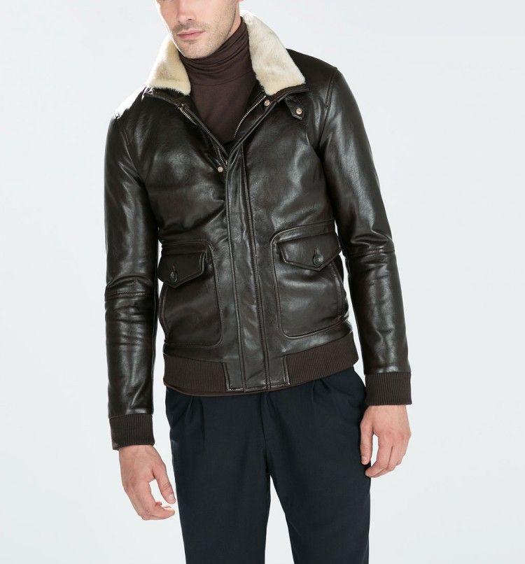 Bomber jacket wool collar | Jackets | Pinterest | Jackets fashion ...