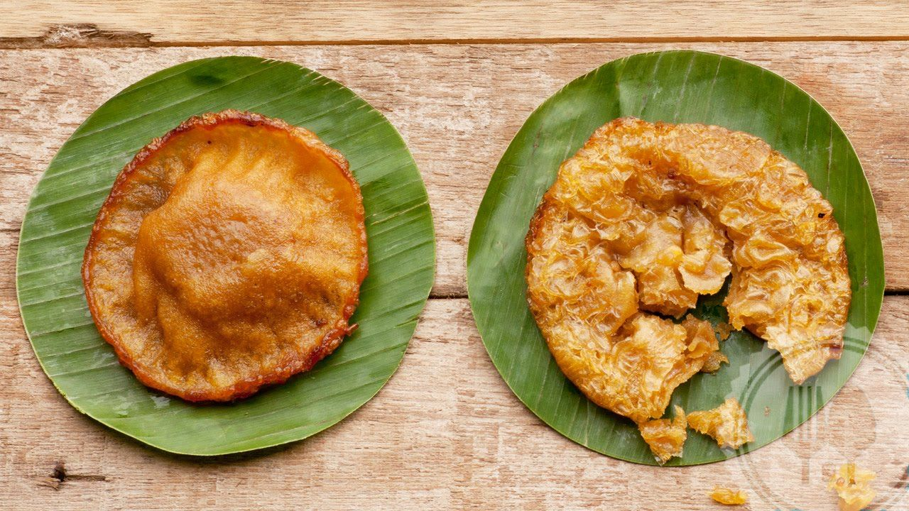 Resep Kue Cucur Indonesian Food Recipes Food