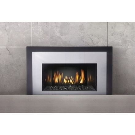 Buy Gas Insert 1 Online Ir3g Gas Insert San Francisco Bay Area Ca The Fireplace Element Gas Fireplace Insert Gas Fireplace Fireplace Inserts