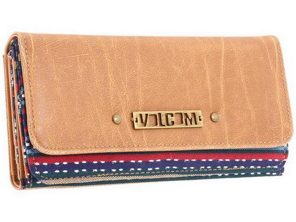 d4e7d7e209f90 Volcom Wallets for Women