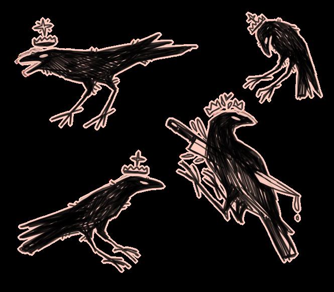 Desii_Grace // | book: six of crows | Pinterest | Dessin ...  Desii_Grace // ...