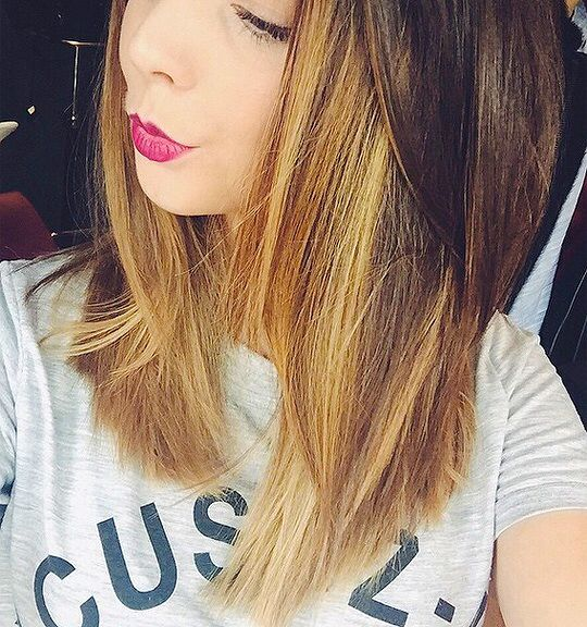 Blonde Is Back Zoella Pinterest Blondes And Zoella - Hairstyles for short hair zoella
