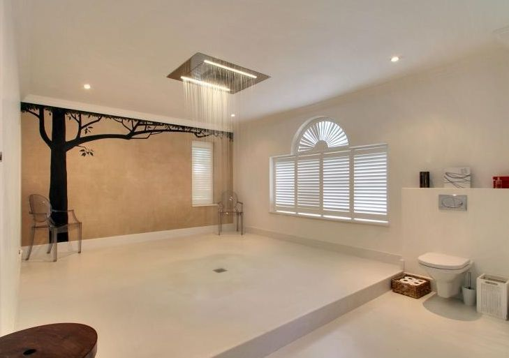 doccia #shower #casa #home #arredamento #design #napoli #campania ... - Arredamento Casa Home