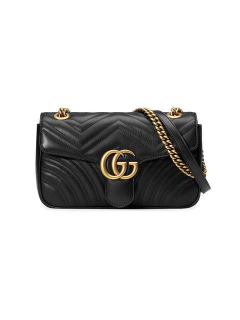 a6271482946 Follow me on Instagram for daily fashion inspiration  luxurynextseason Gucci  Marmont Matelasse