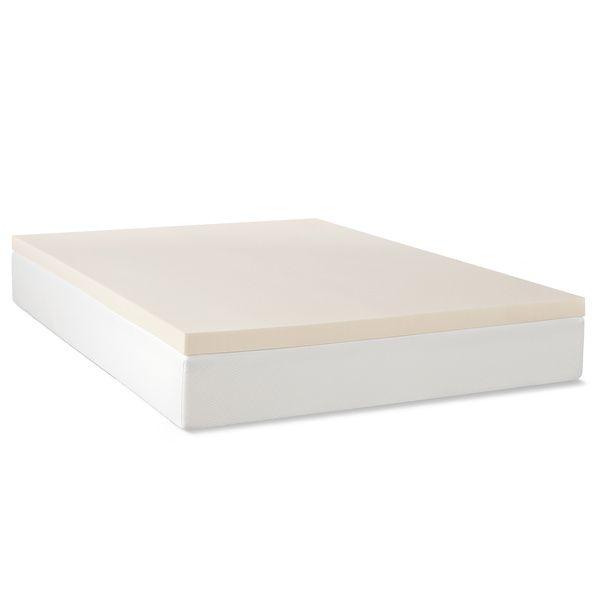 Select Luxury Rv 2 Inch Memory Foam Mattress Topper Foam Mattress Memory Foam Mattress Foam Mattress Topper