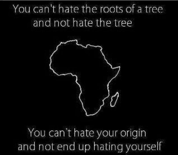I Love Being African Africa Quotes I Love Being Black Magic Words