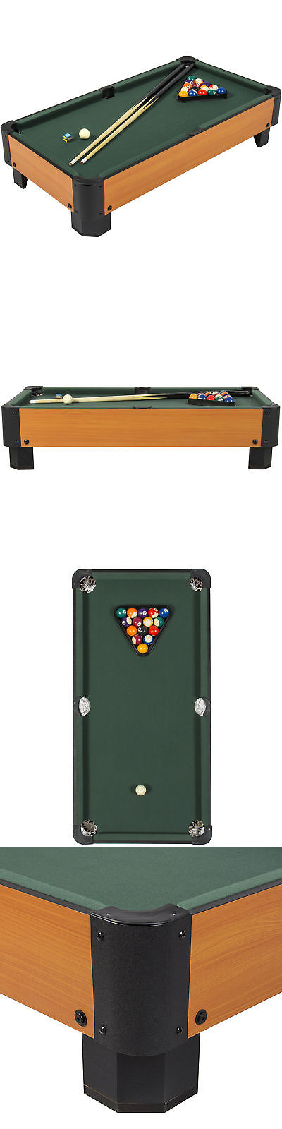Tables 21213: Best Choice Products Sport 40 Billiards Pool Table Top Game  Set  U003e