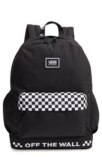 59f63421dc Vans Sporty Realm Plus Backpack | Zaini | Zaino vans, Vans, Zaino