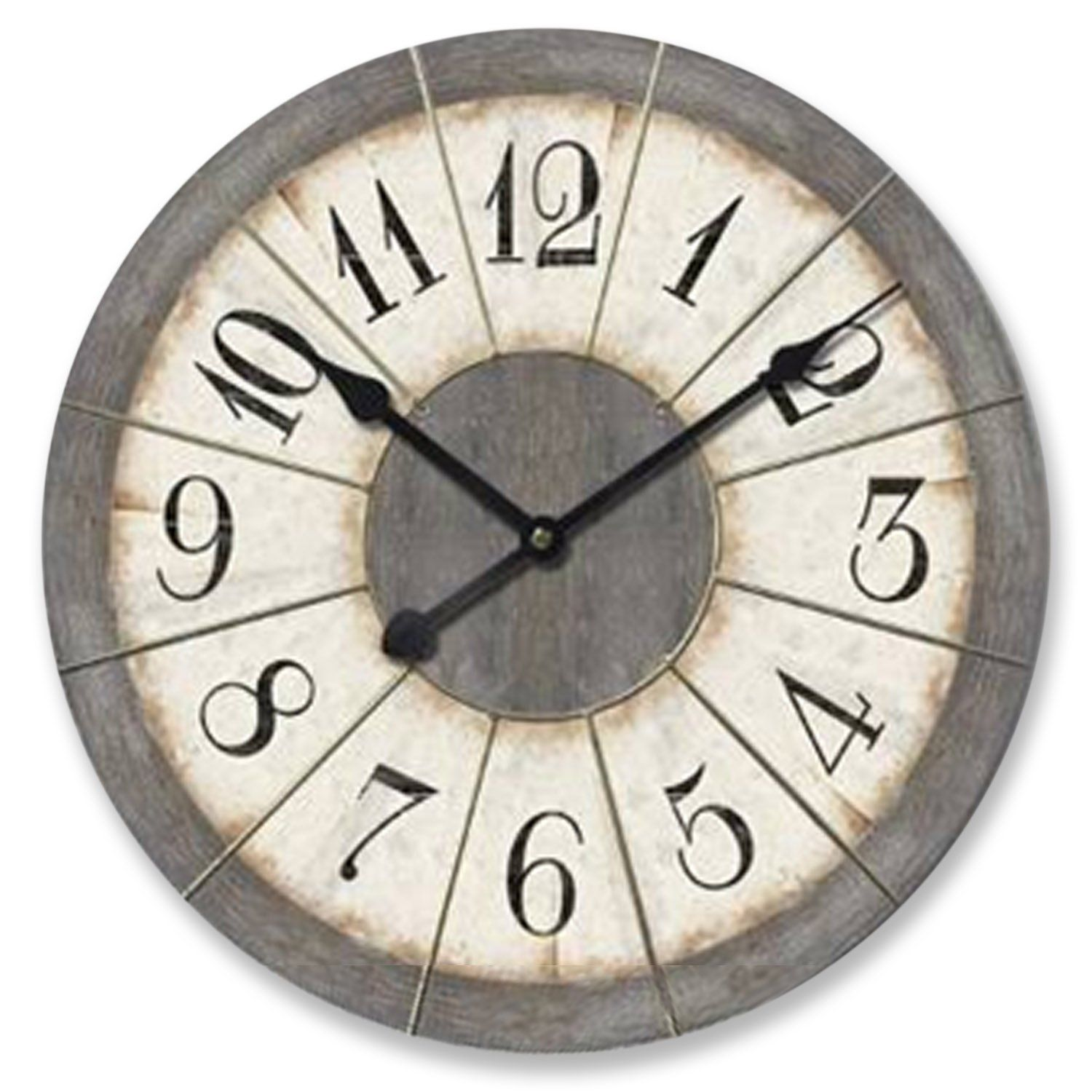 stylish large wall clocks fun fashionable home