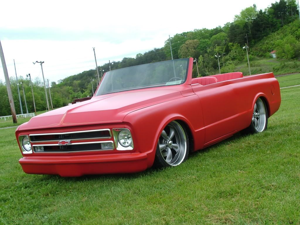 1972 Chevrolet Blazer 2wd Custom Roadster - 47-Current Chevy and GMC Classifieds