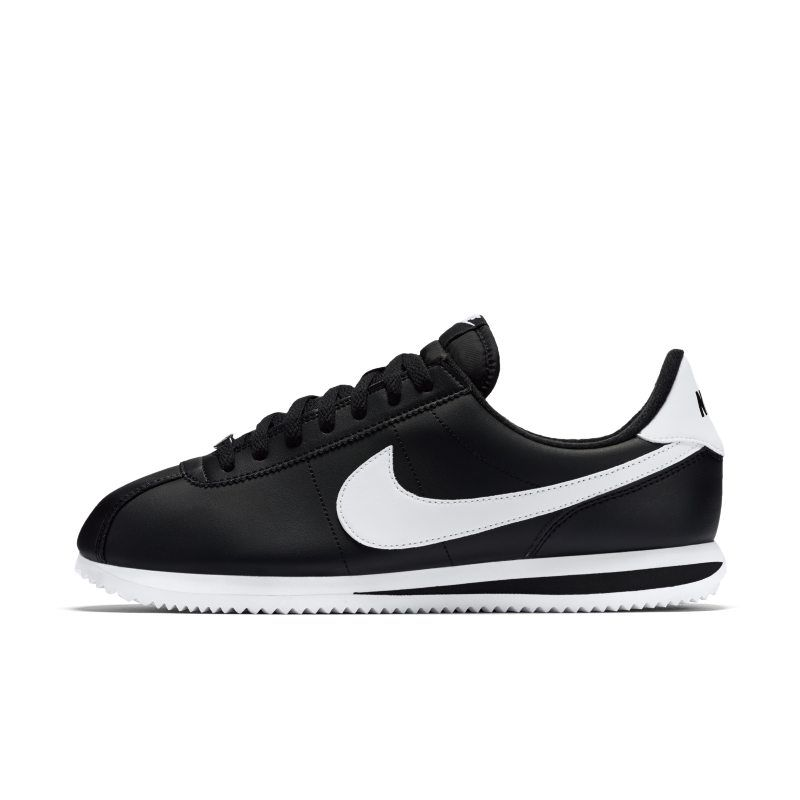 Nike Cortez Basic Shoe. Nike GB in 2020 | Nike cortez ...