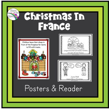 Christmas In France (Christmas Around the World Readers ...