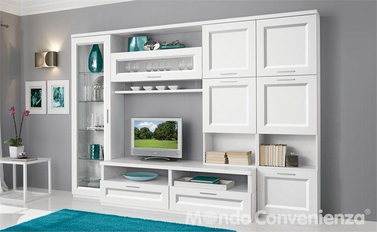 Soggiorno moderno Pamela, € 730 Interior design per la casa
