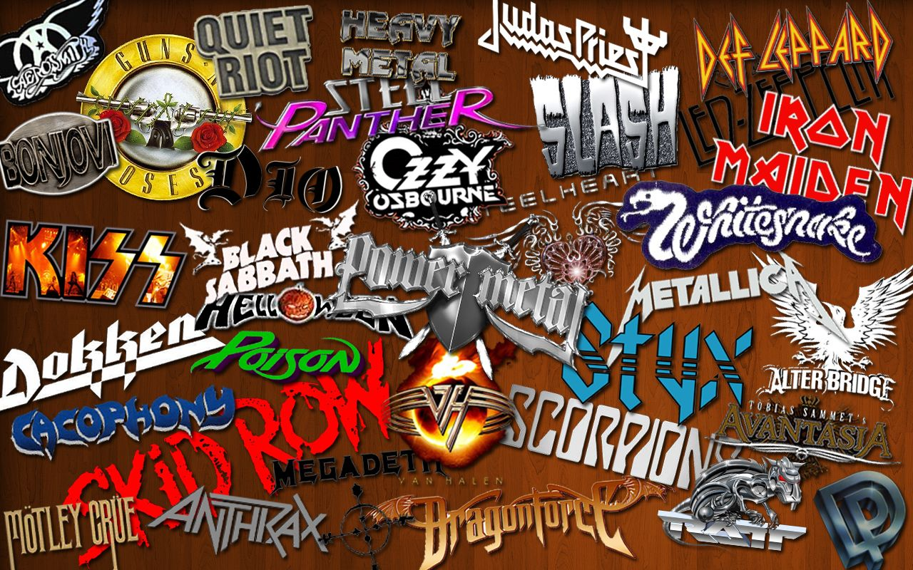 Pin By Helen Wilson On Music Band Wallpapers Heavy Metal Bands Heavy Metal Art