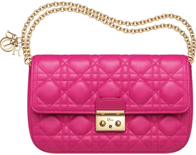 3828bccdca2e Miss-Dior-Promenade-Pouch-Bag-fuchsia-leather-1